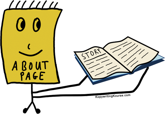 about page story
