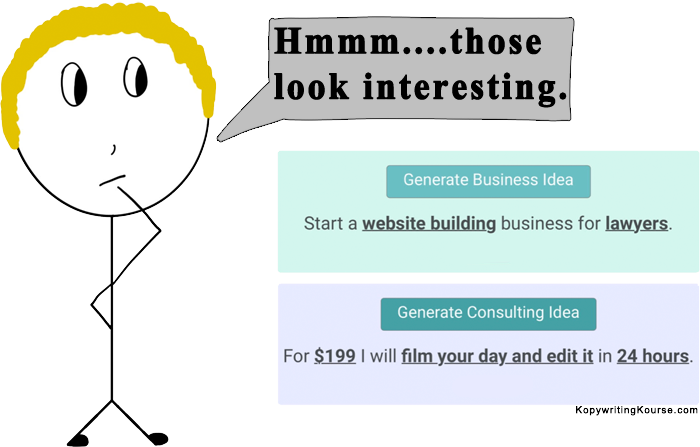 business ideas that are interesting