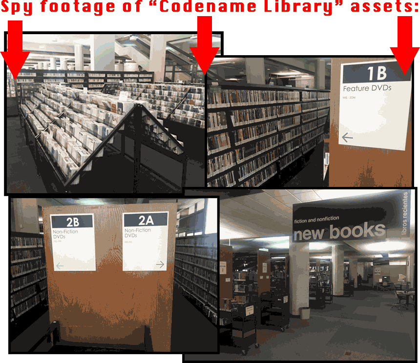 codename-library-assets