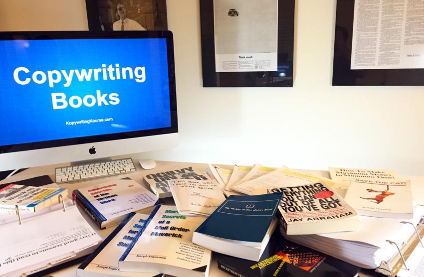 Copywriting Books