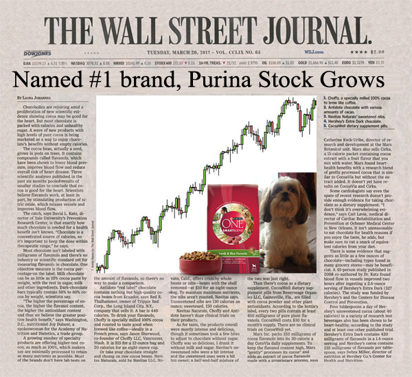 Donnie The Dog Stock Ad