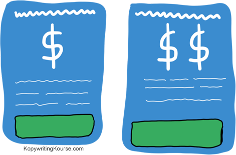 Double Tier Pricing Example
