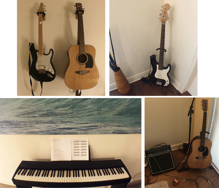 Fun stuff guitars