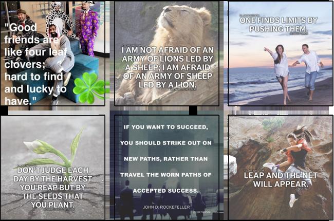 Instagram Cheesy Quotes