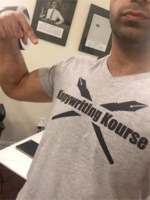 kopywriting shirt