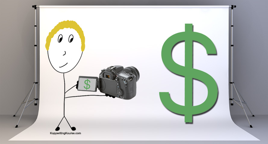 Make money as a photographer