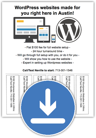 one-pager-craigslist-template-download