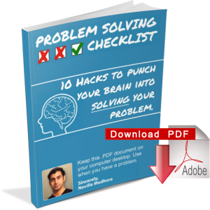 problem-solving-checklist-cover