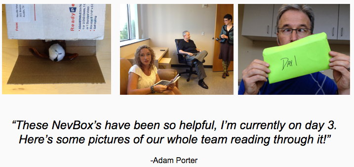real use case testimonial picture