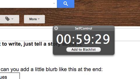 self-control-app