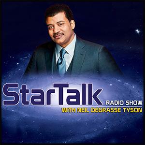 Startalk Radio Podcast