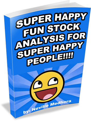 Super Happy Fun Book
