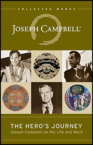 The Hero's Journey by Joseph Campbell