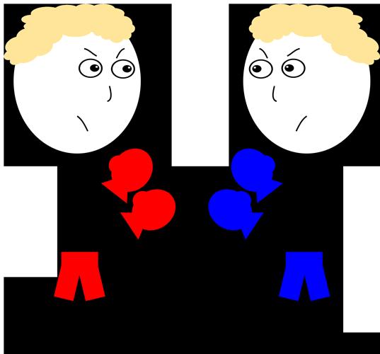 Intrinsic Extrinsic boxing