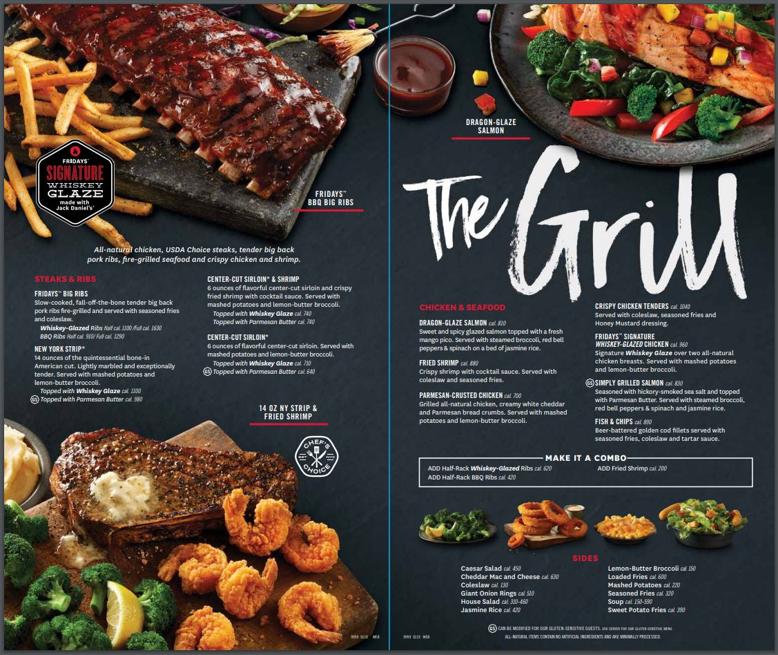 How to Make a Better Restaurant Menu (with Ideas, Templates ...