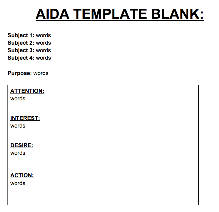 aida-template-blank