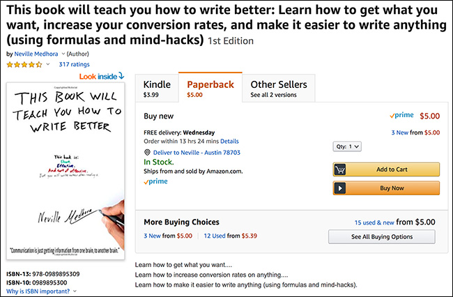amazon-book-this-book-will-teach-you-how-to-write-better