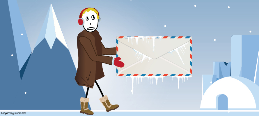 Cold Email Mail