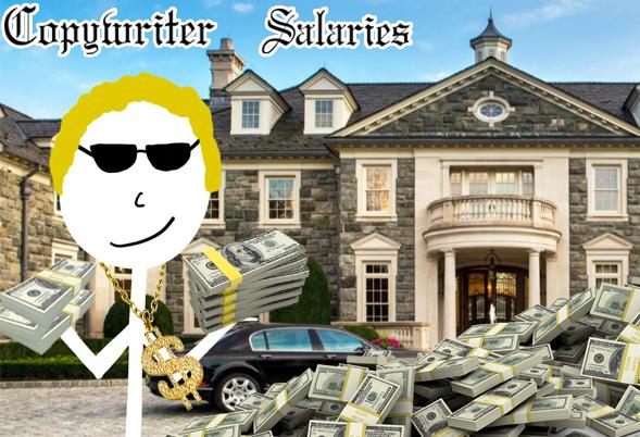Copywriter Salary Range: Entry Level to Successful Freelancer