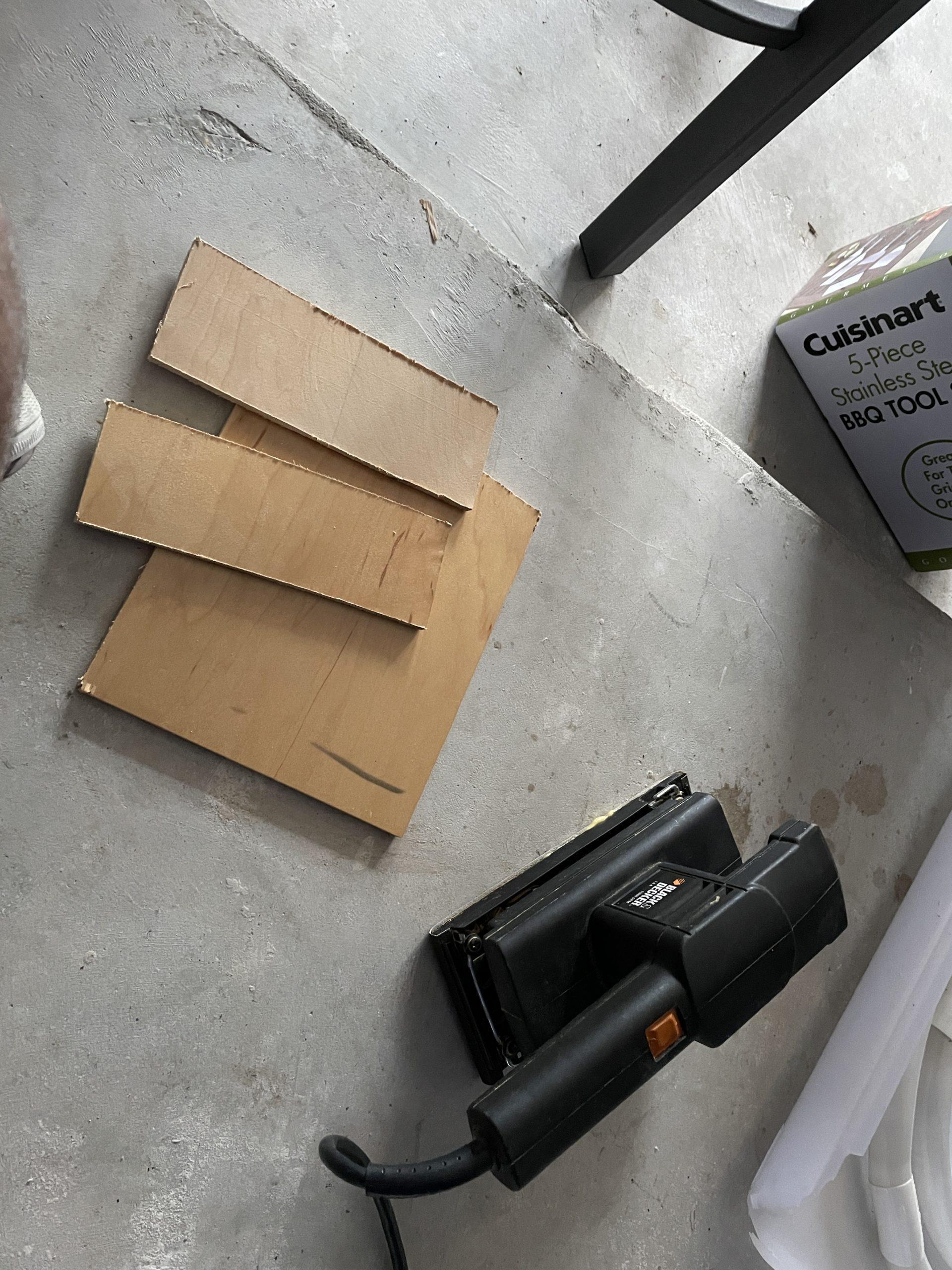 cigar box project 3