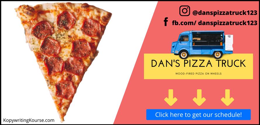 dan's pizza web