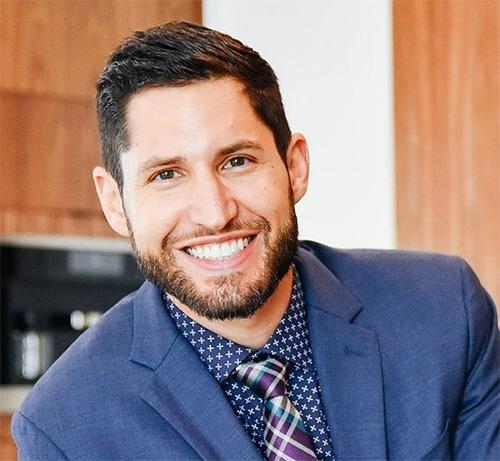David Shapiro real estate