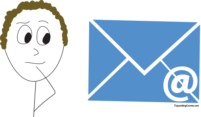 email blast what is it mail envelope