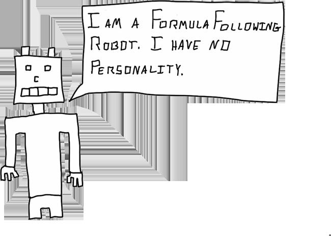 Headline Formula Robot