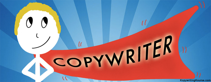 Freelance Copywriter Logo