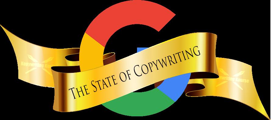 google copywriting