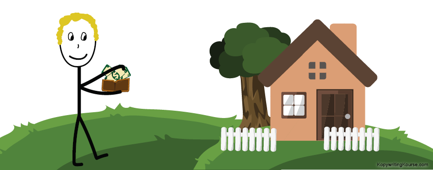How to write an airbnb description house