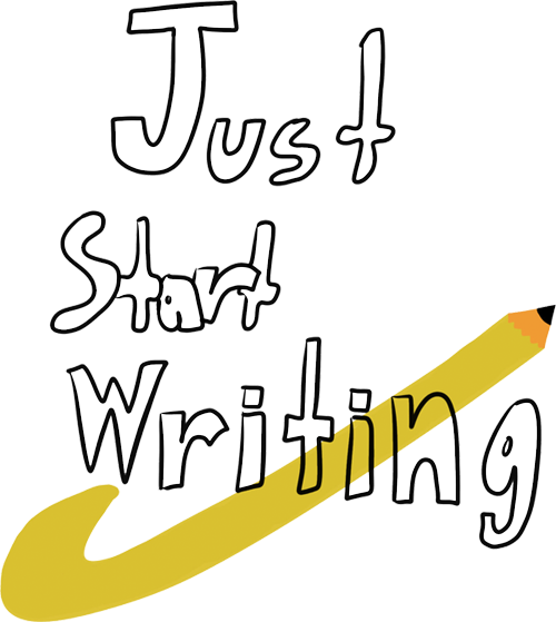 Just Start Writing