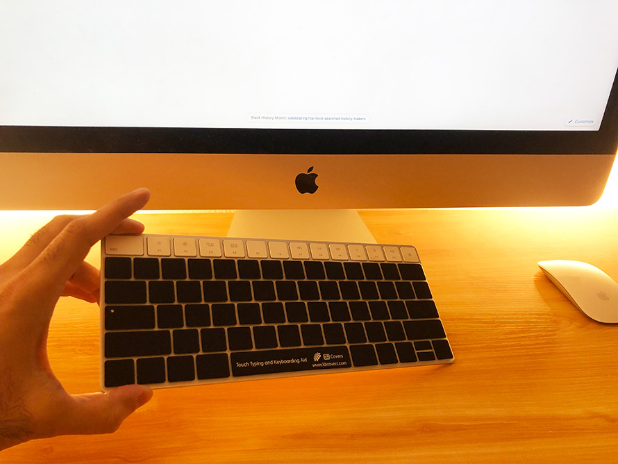 5 Simple Techniques For Blog Articles On Touch Typing