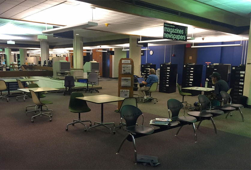 library-nobody-is-in