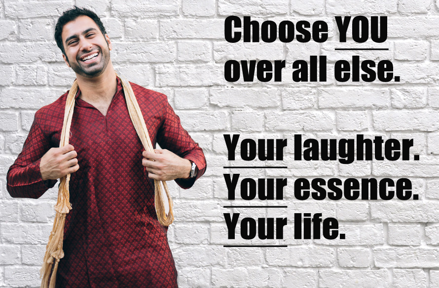 Life Coach YOUR Life Joke