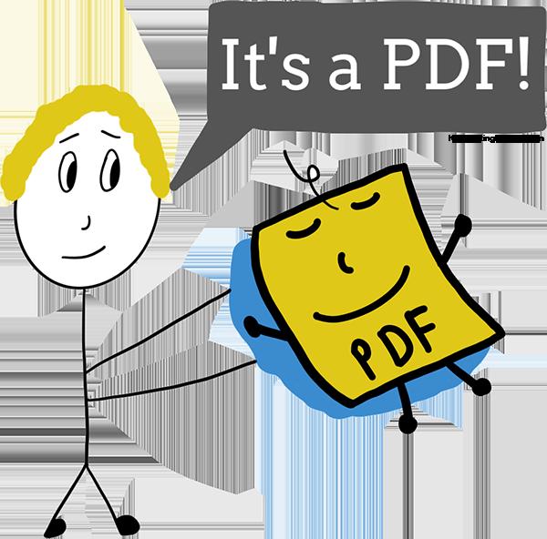 Make a PDF Baby