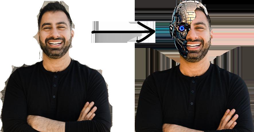 neville robot