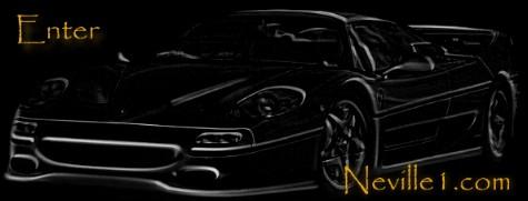 Neville's Cool Car Archive