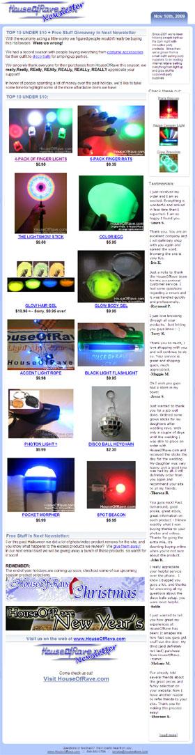 newsletter-(11-10-2009)