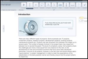 Prince2 Screenshot