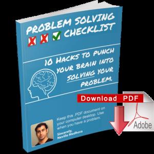 problem-solving-checklist-cover