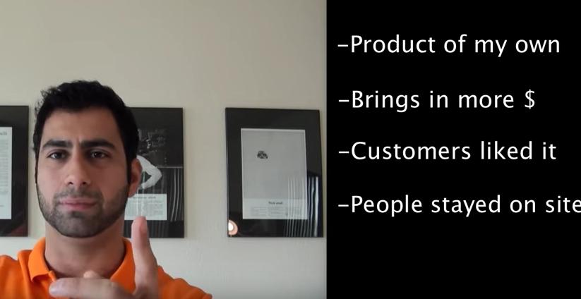 product benefits