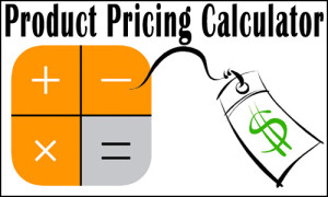 Product Pricing Calculator