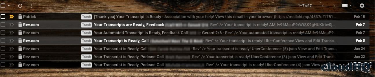 rev.com-inbox