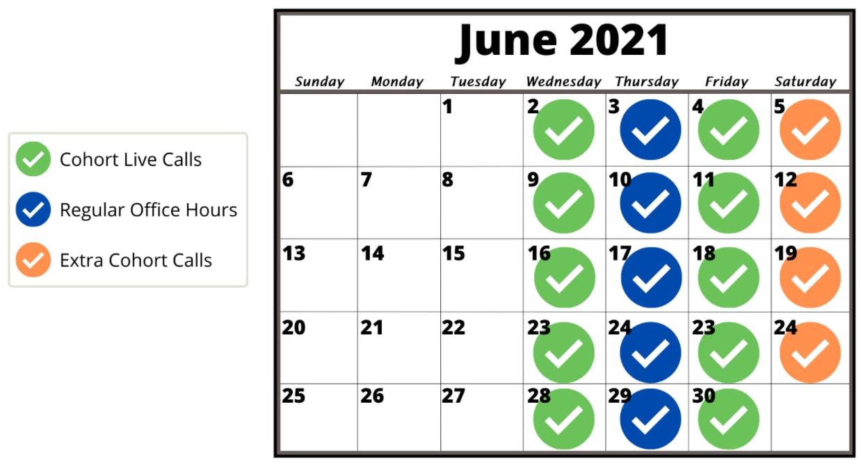 schedule ats
