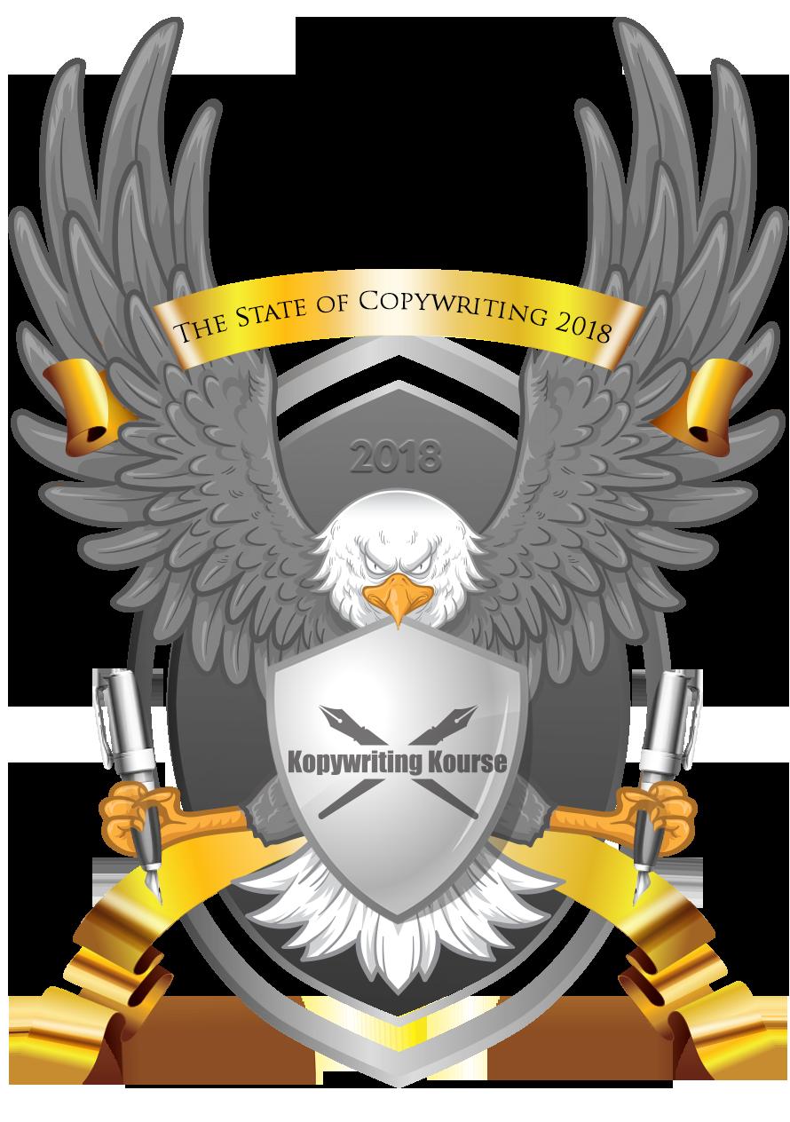 Kopywriting seal