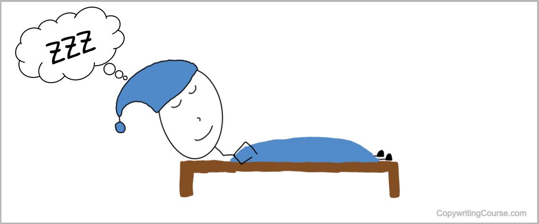 sleeping passive income