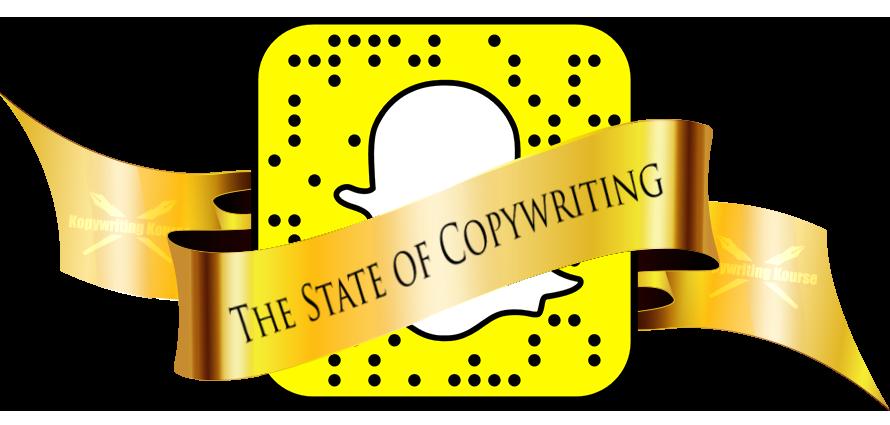 snapchat copywriting