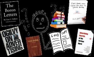 Studying Copywriting