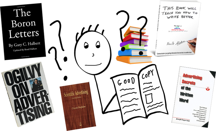 How To Study Copywriting